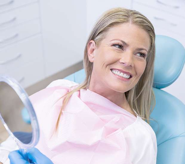 Redwood City Cosmetic Dental Services