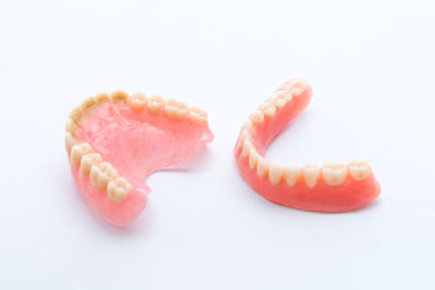 How To Tell That Your Partial Dentures May Need To Be Replaced