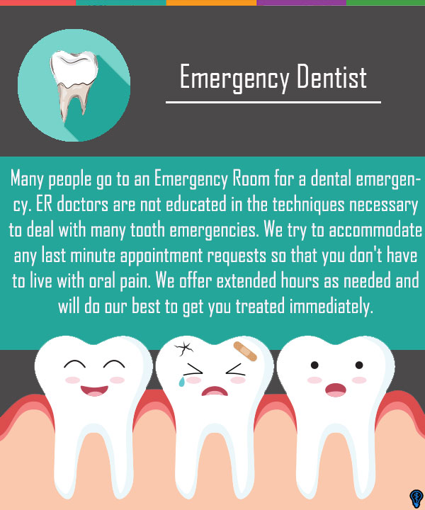 When A Dental Emergency Strikes, Know Who You Need To Call