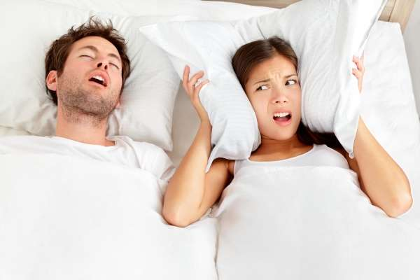 Treating Sleep Apnea With Oral Appliance Therapy