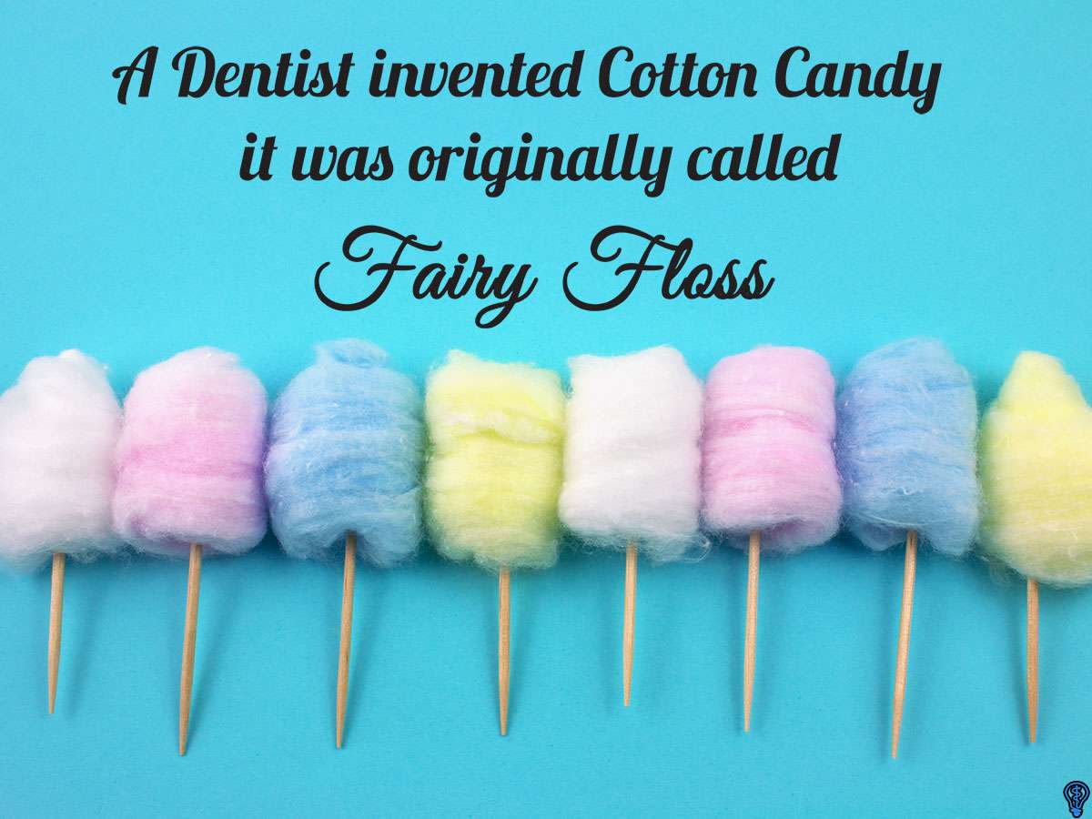 Candy Is Delicious But Can Cause Dental Issues